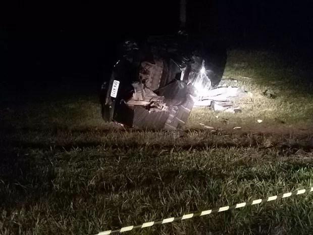 Renan Ribeiro, do The Voice Brasil, morre em acidente em rodovia de SP