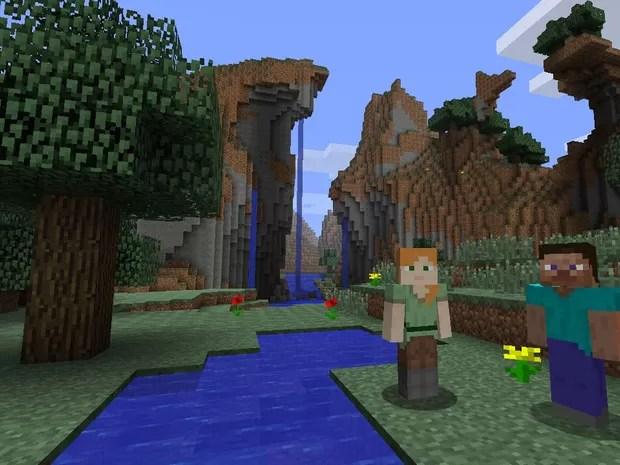 Minecraft irá ganhar versão adaptada para a China