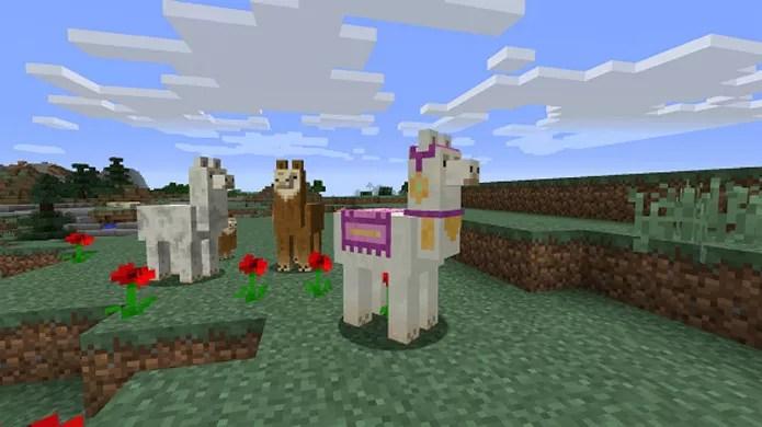 Nova atualização no Minecraft, saiba mais.