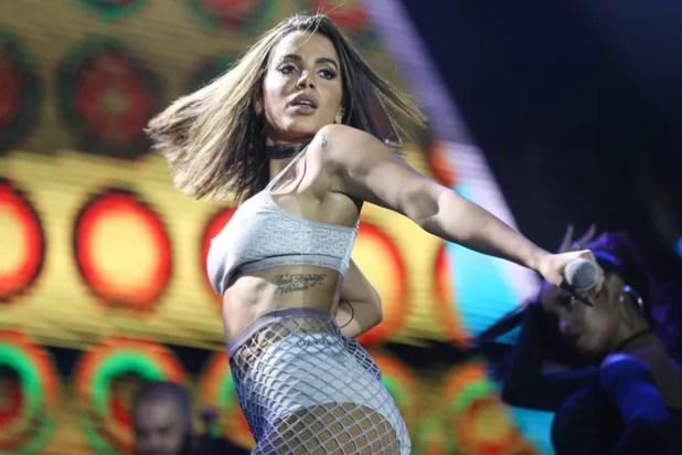 Anitta (Foto: Roberto Filho / Brazil News)