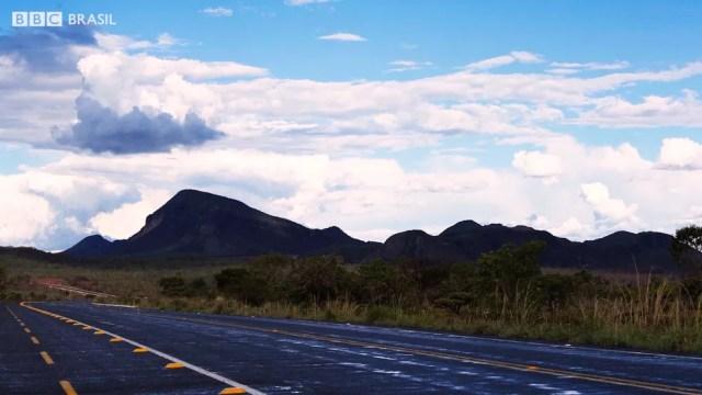 Cerrado é a nova fronteira do desmatamento no Brasil (Foto: BBC)
