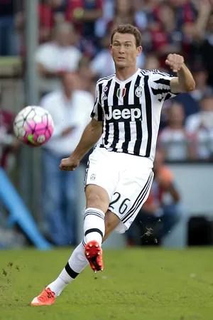Stephan Lichtsteiner - Juventus (Foto: Getty Images)