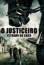 Poster do filme O Justiceiro: Estrada do Caos