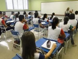 Estudantes do ES terão simulados e aulas do pré-Enem pela internet