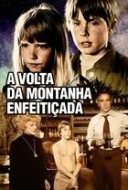 Poster do filme A volta da montanha enfeitiçada