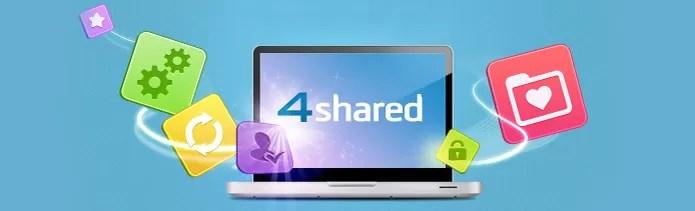 Como conseguir a versão Premium do 4Shared grátis