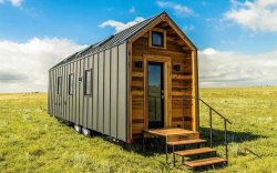 Small Of Tumbleweed Tiny House