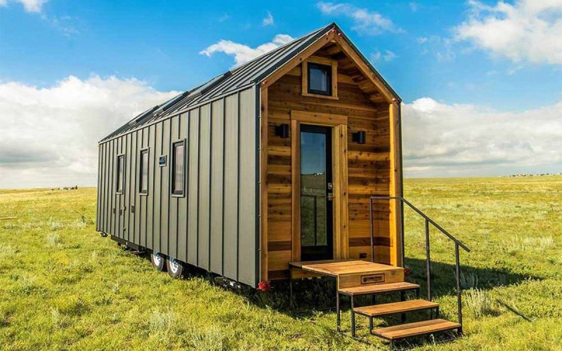 Large Of Tumbleweed Tiny House