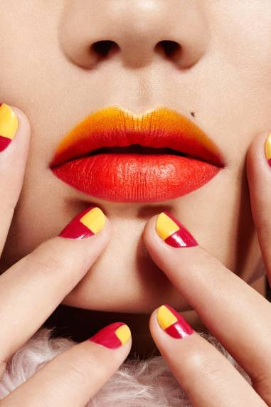 Orange-Sunset-Lips