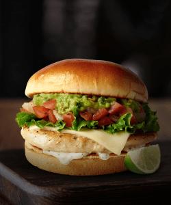 Ritzy Mcdonalds Signature Crafted Recipes Ken Sandwich New Mcdonald S Sandwich Garlic Mcdonald S New Sandwich Sriracha