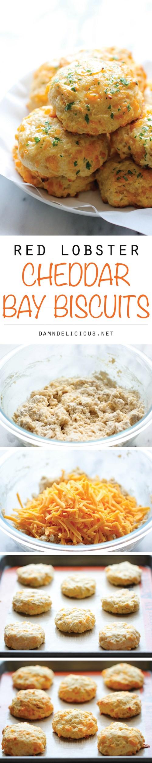 Medium Of Cheddar Bay Biscuit Recipe