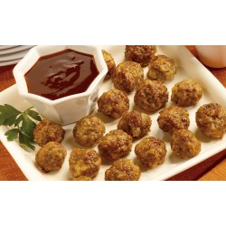 Small Crop Of Bbq Meatballs Recipe