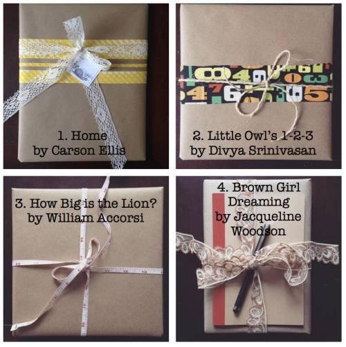 Medium Of How To Wrap A Book