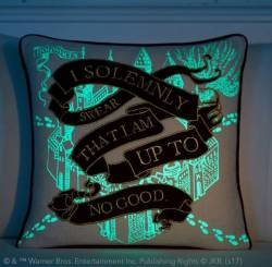 Modern Glow Harry Potter Pillow Check Out Pottery Barn New Harry Potter Decor Line Pottery Barn Harry Potter Quiz Pottery Barn Harry Potter Baby