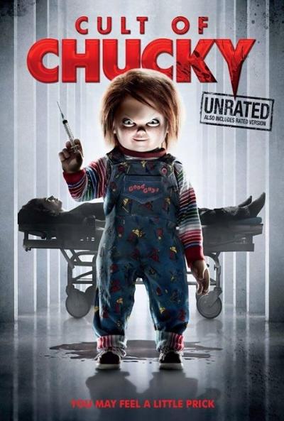 Resultado de imagen para El Culto De Chucky (2017)