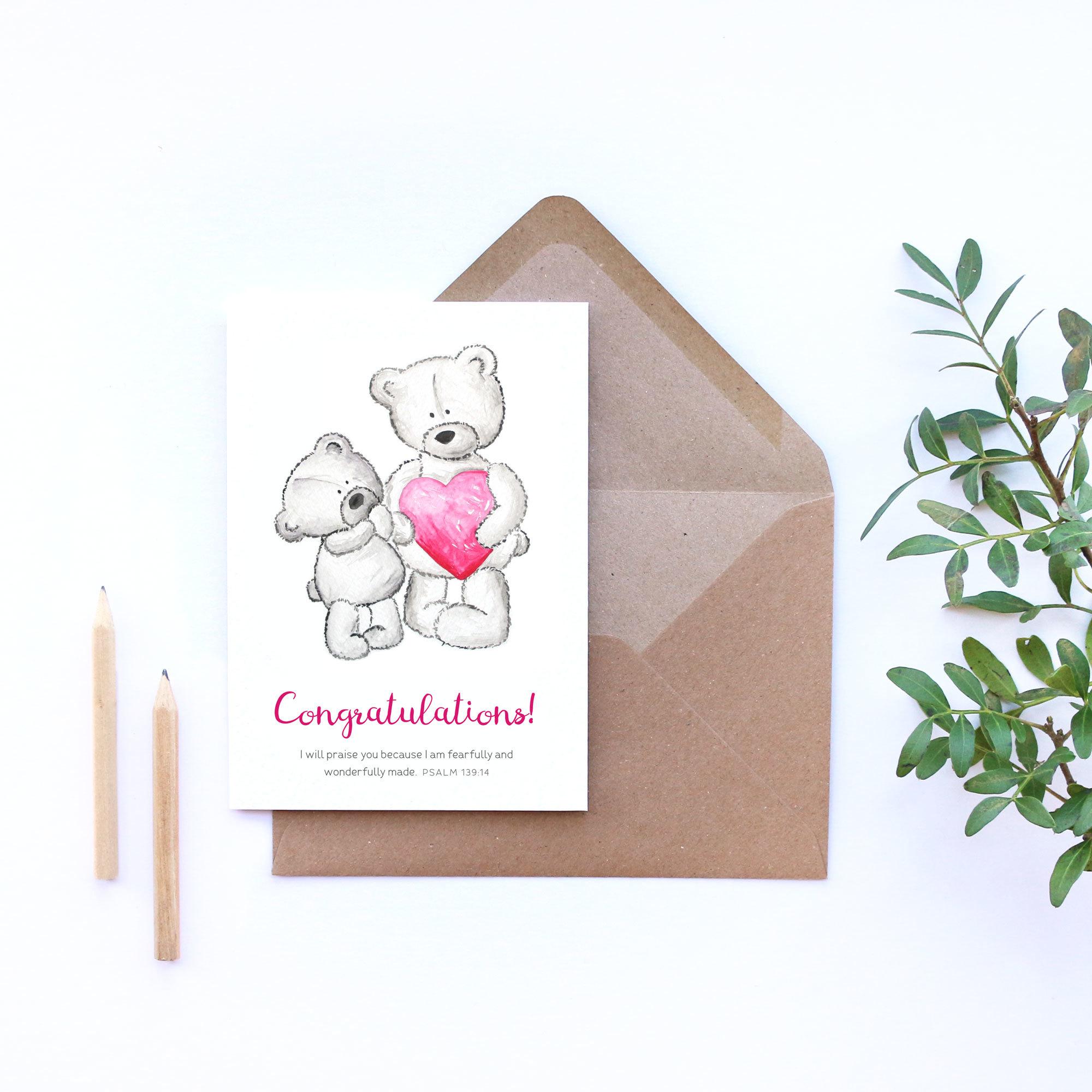 Fullsize Of Congratulations Baby Girl