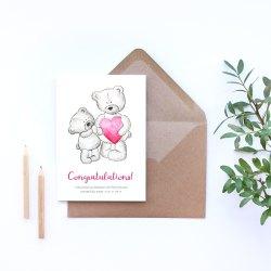 Small Crop Of Congratulations Baby Girl