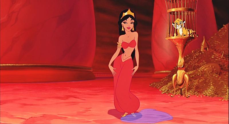Principesse Disney
