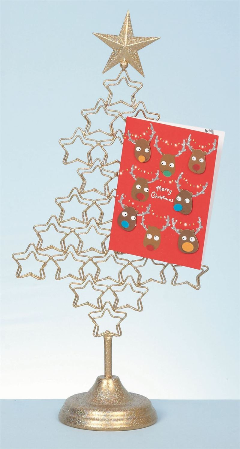 Large Of Christmas Card Holder