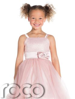Flossy Girls Bridesmaid Bow Detail Girls Party Prom Girls Party Dresses Uk Girls Party Dresses 7 16