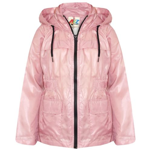 Medium Of Raincoats For Kids