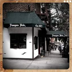 Finnegan's Wake - New York, NY, United States