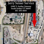 Jerry Seiner Buick GMC   34 Reviews   Auto Repair   10487 S Jordan         Photo of Jerry Seiner Buick GMC   South Jordan  UT  United States