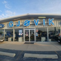 Gjovik Ford Inc    21 Reviews   Auto Repair   2600 US Rt 34 E     Photo of Gjovik Ford Inc    Sandwich  IL  United States  Just like