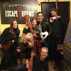 Small Crop Of Panic Room Portland
