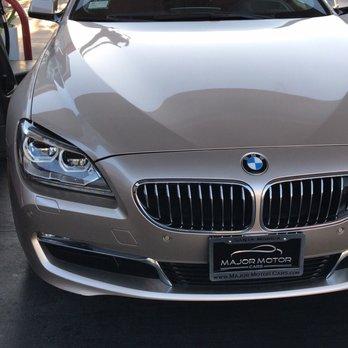 Major Motor Cars Santa Monica Impremedia Net