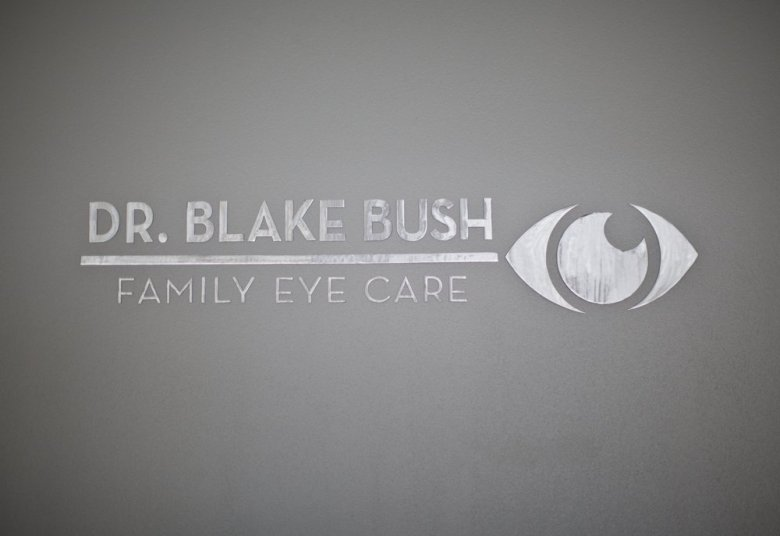 Photo Of Blake Bush Family Eye Care Ardmore Ok United States