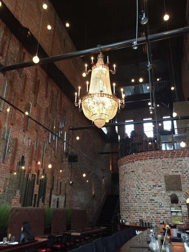 Hearsay Gastro Lounge - Houston, TX, United States