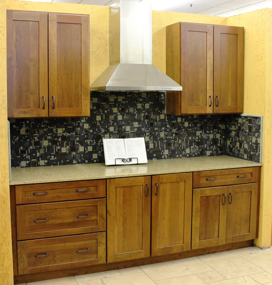 cabinet outlet oklahoma city 2 kitchen cabinets okc Georgetown Maple Auburn Photo of Cabinet Outlet Oklahoma City OK United States