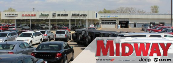 Midway Chevrolet Buick Cadillac GMC   Auto Repair   515 2nd Ave E     Midway A  Comment from Midway A  of Midway Chevrolet Buick Cadillac GMC