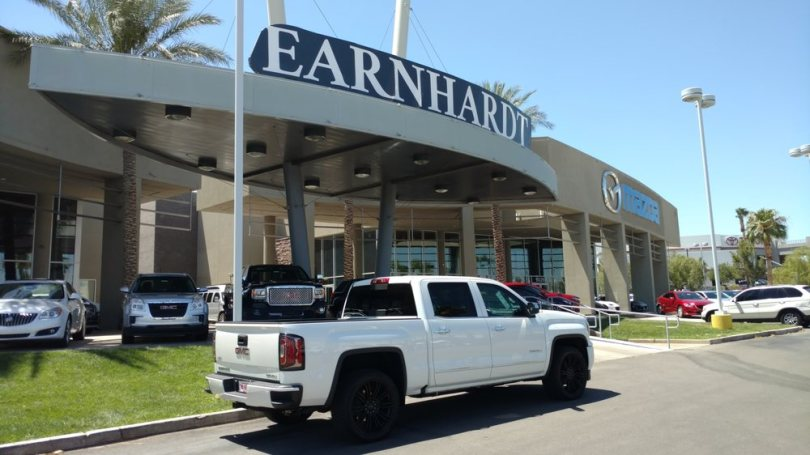 Welcome to Earnhardt Buick GMC on Centennial Blvd  in Las Vegas    Yelp Photo of Earnhardt Buick GMC   Las Vegas  NV  United States  Welcome to