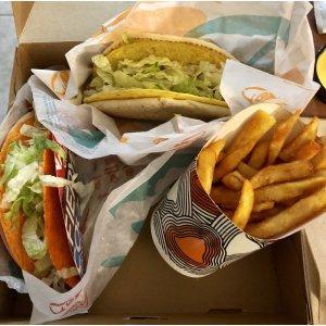 Prodigious Photo Taco Bell San United Nacho Fries Box Nacho Fries Box Yelp Nacho Fries Box Reddit Nacho Fries Box Ingredients