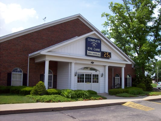 Photo Of Complete Eye Care Flint Mi United States
