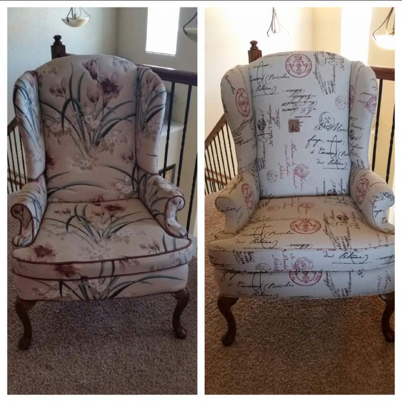 Large Of Reupholstery Near Me