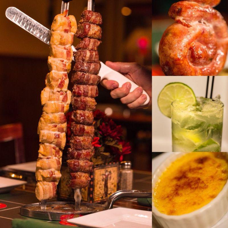 Large Of Brazilian Steakhouse Dc