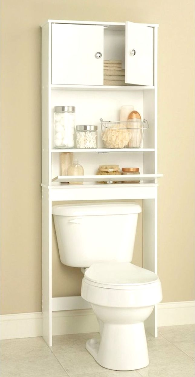 Large Of Bathroom Shelves Over Toilet