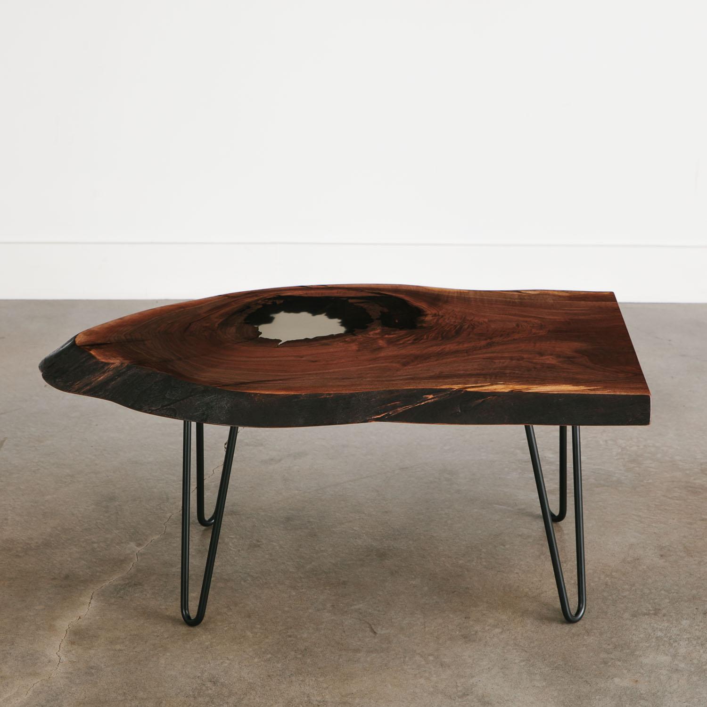 Adorable Walnut Coffee Table Elko Hardwoods Live Edge Furniture Walnut Coffee Table Walnut Coffee Table Ireland houzz-02 Walnut Coffee Table