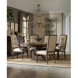 Small Crop Of 72 Inch Round Dining Table
