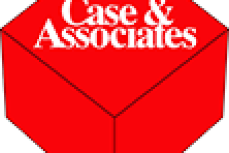 case corp logo footer