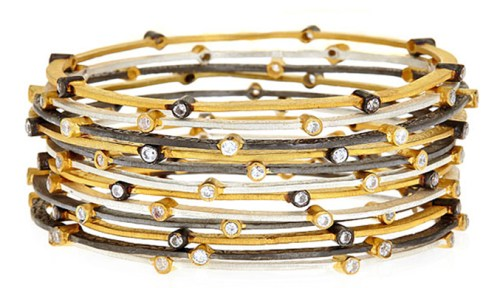 Bodai Jewels Stacking Bangles