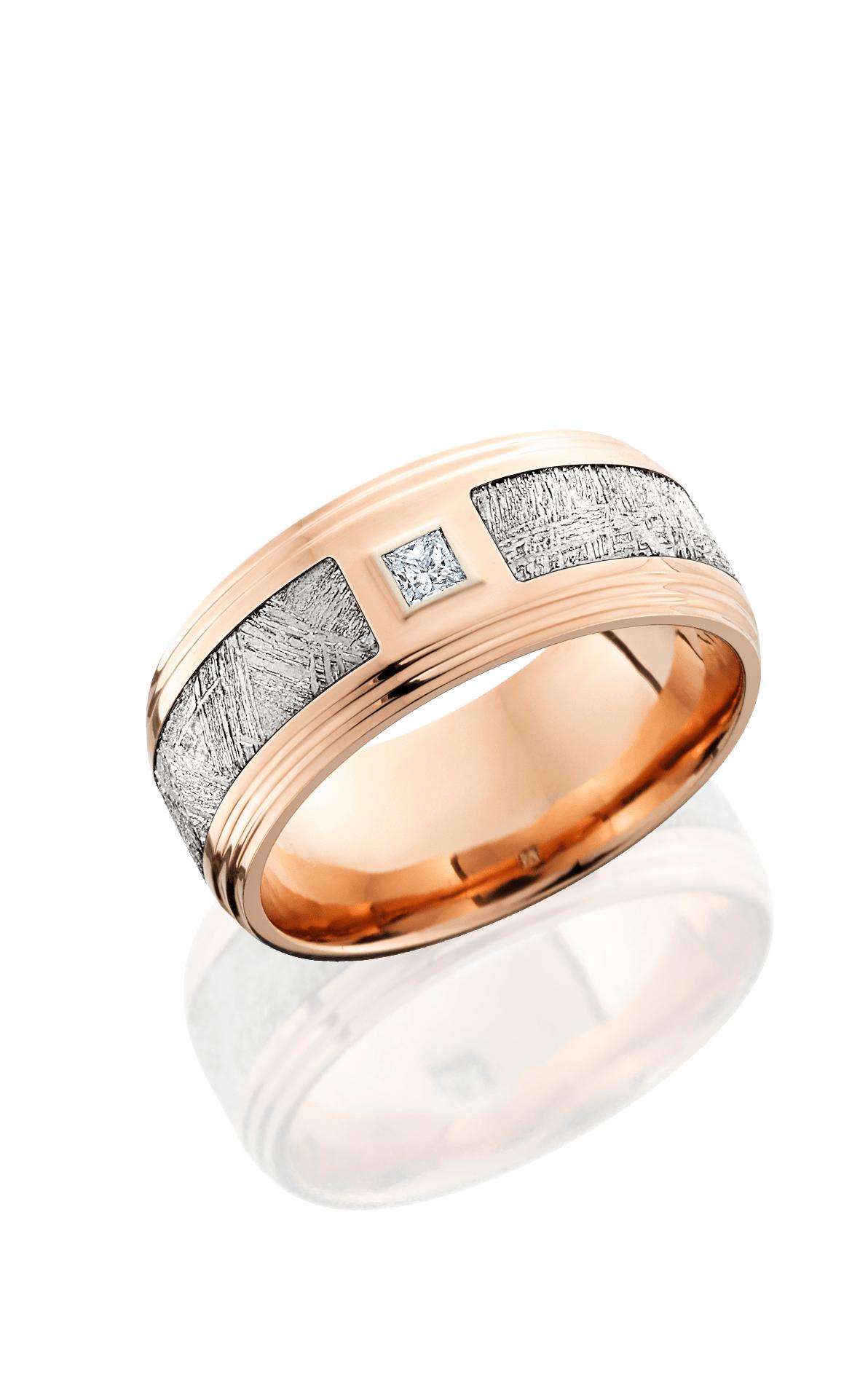 EN wedding ring Lashbrook Precious Metals Wedding band