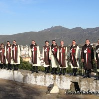 Em Ouro Preto – MG