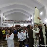 Na Capela Nossa Senhora da Imaculada Conceição