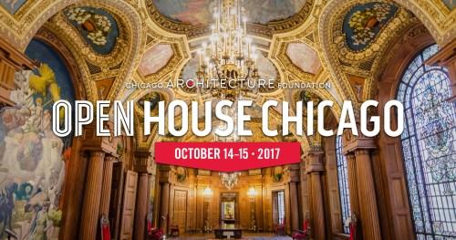 Medium Of Open House Chicago