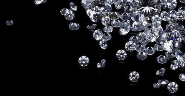 дијаманти