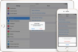 Pristine If You Still Have Your Ios Device Removing An Icloud Account From An Iphone Or Ipad Welcome To How To Delete Photos From Ipad How To Delete Photos From Ipad 2